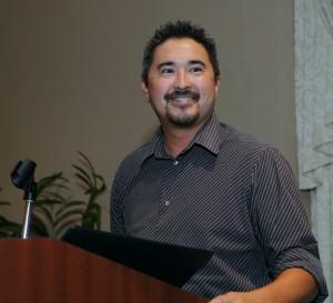 Corps Manager, Gabriel Cobas