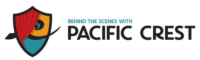 pacific crest behind the scenes