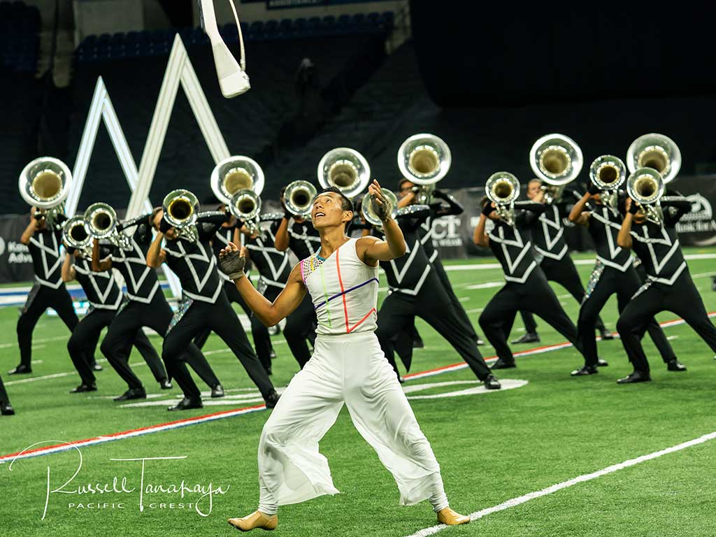Pacific Crest Drum and Bugle Corp - Diamond Bar, CA